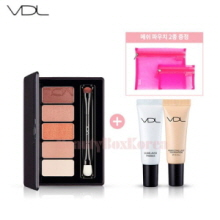VDL Expert Color Eye Book Mini Set [Monthly Limited -APRIL 2018]